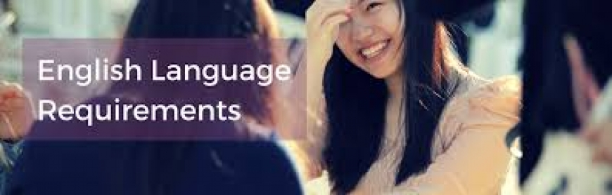English Language Requirement For UK Universities